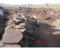 فروش معدن سنگ لاشه چناران