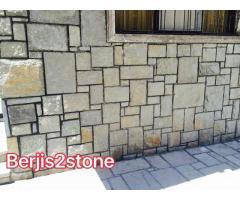 فروش سنگهای ساختمانی