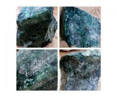 فروش سنگهای معدنی