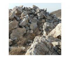 معدن سیلیس 12هکتار تربت حیدریه
