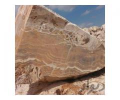 استخدام پیمانکار معدن سنگ مرمر در اطراف مشهد