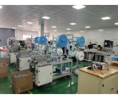 واردات و نصب و فروش و راه اندازی دستگاه انواع ماسک