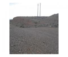 معدن شن و ماسه آبرفتی