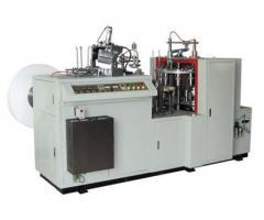 واردات و فروش و نصب و راه اندازی دستگاه تولید لیوان کاغذی