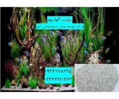 کاربرد زئولیت در آکواریوم ماهی