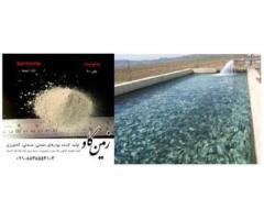 اثرات بنتونیت در خوراک آبزیان (Bentonite)