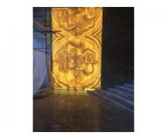 فروش معدن ترا اونیکس: تزئینی ، زینتی، صادراتی