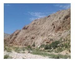 معدن سنگ مالون به متراژ 500 هکتار معدن سنگ مالون به متراژ 500 هکتار