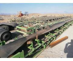 فروش سنگ آهن هماتیت دانه بندی و کلوخه عیار 40 و 56