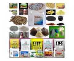 تولید و فروش انواع کود صنعتی و کشاورزی در نقده