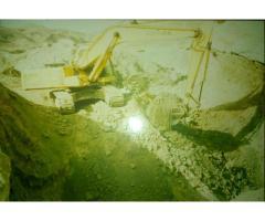 مشارکت در معدن زغال سنگ قیرطبیعی
