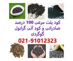 تولید کننده مرغوب ترین کود پلت مرغی در خراسان مشهد