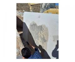 معدن سنگ مرمریت طوسی
