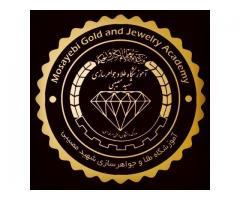 آموزش تراش سنگ -آموزش شناخت سنگ های قیمتی و نیمه قیمتی-آموزش حکاکی سنگ-آموزشگاه طلاو جواهرسازی مصیبی