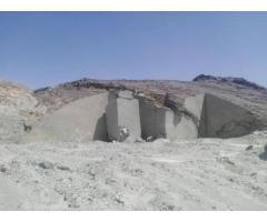 فروش معدن سنگ گرانیت سبز