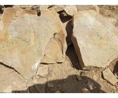 سنگ تاوه معدنی(تخت فرشی و آبنما)