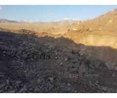 معدن سنگ لاشه-تاوه-مالون