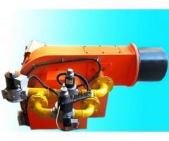 مشعل های گازسوز،گازوئیل سوز و دوگانه سوز صنعتی ونیمه صنعتی شرکت تولیدی صنعتی کاوه کاران