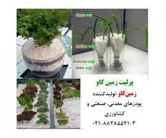 آیا با مزایای استفاده از پرلیت در کشاورزی آشنا هستید؟