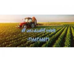 مزیت های استفاده از بنتونیت در کشاورزی