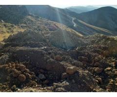 فروش معدن خاک صنعتی