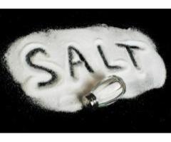 فروش انواع نمک