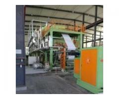 واردات،فروش،نصب و راه اندازی دستگاه تولید کاغذ از سنگ