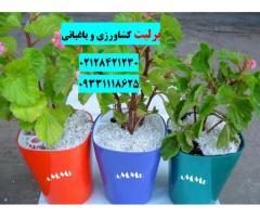 پرلیت کشاورزی و باغبانی