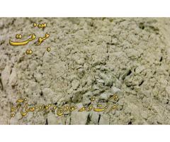 فروش بنتونیت در کاربرد صنایع مختلف