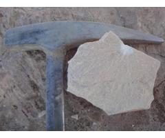 معدن مرمریت کرم رنگ چاه ملک خور و بیابانک اصفهان- فروش یا معاوضه آماده استخراج و یا اخذ وام یا واردا