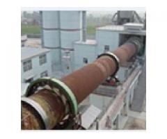 واردات و نصب و راه اندازی خط تولید آهک و کوره آهک