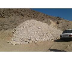 فروش معدن کلسیت - خراسان شمالی