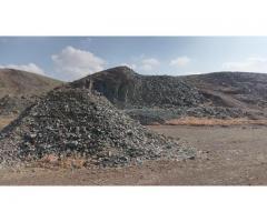 فروش معدن سنگ آندزیت و توف سبز استان مرکزی