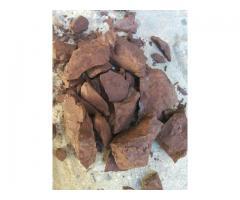 فروش معدن خاک صنعتی افق آباده