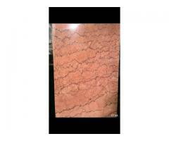 مرمریت قرمز(صورتی)