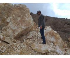 اکتشافات معادن و زمین شناسی