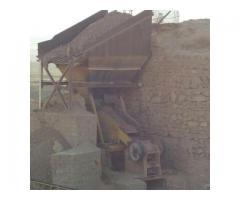 فروش معدن و کارخانه تولید شن و ماسه