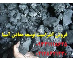 فروش آنتراسیت کربن اکتیو یا زغال فعال
